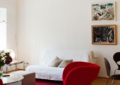 CityHomes - Art & Design Apartments Wien