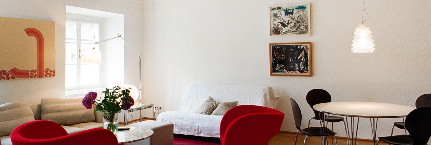 Cityhomes Apartments