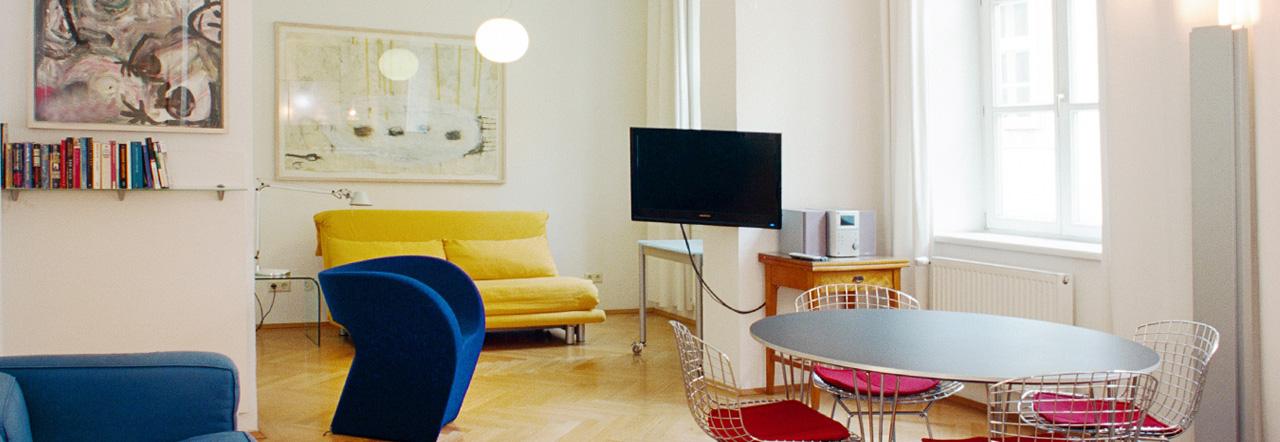 Cityhomes Apartments Preise